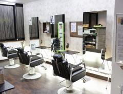 Hair studio OTEMOYAN