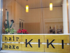 hair make KIKI(ヘアメイクキキ)