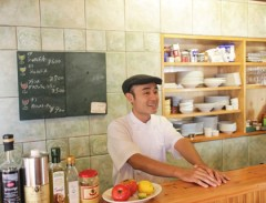 Vivoイタリア食堂
