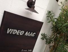 ビデオMAC