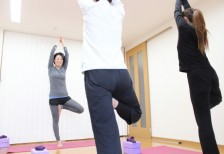 feel Yoga Studio