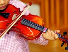 山口ヴァイオリン教室