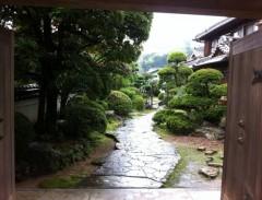 坂本松香園