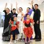 Tea House Flamenco