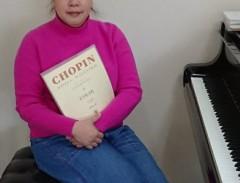 水沼神奈美ピアノ教室
