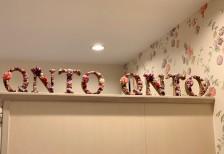 eyelash salon Qnto Qnto