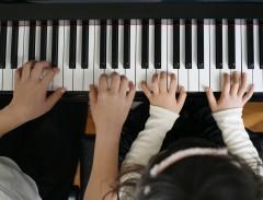 ピアノ教室 Étoile